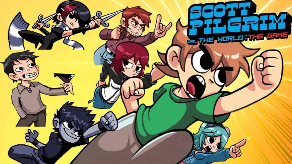 مشخص شدن زمان انتشار بازی Scott Pilgrim Vs. The World: The Game Complete Edition