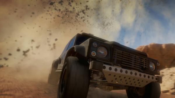 نقد و بررسی بازی Fast & Furious Crossroads 19