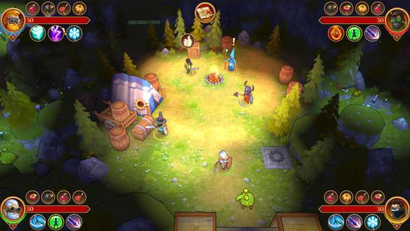 بازی Quest Hunter
