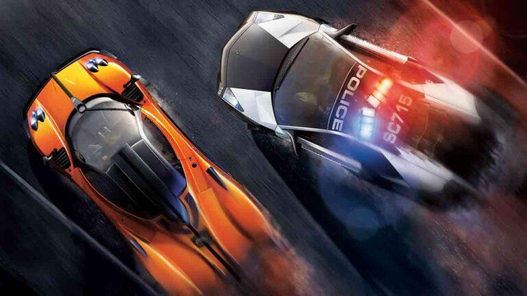 معرفی بازیNeed for Speed Hot Pursuit Remaster