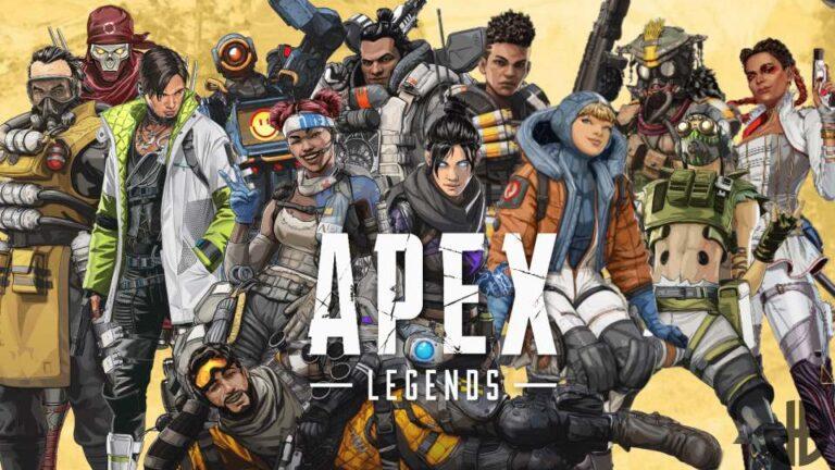 ترفندهایی برای بازی Apex Legends