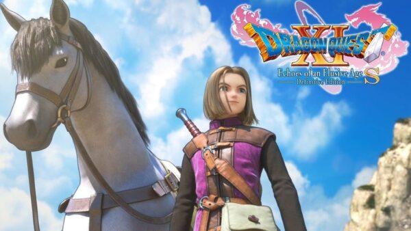 نقد و بررسی بازی Dragon Quest XI