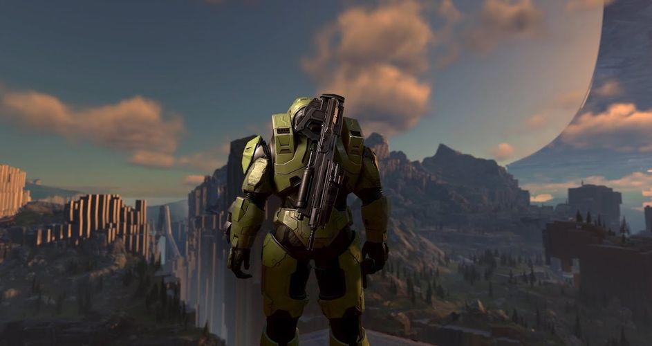 نگرانی طرفداران بازی Halo Infinite