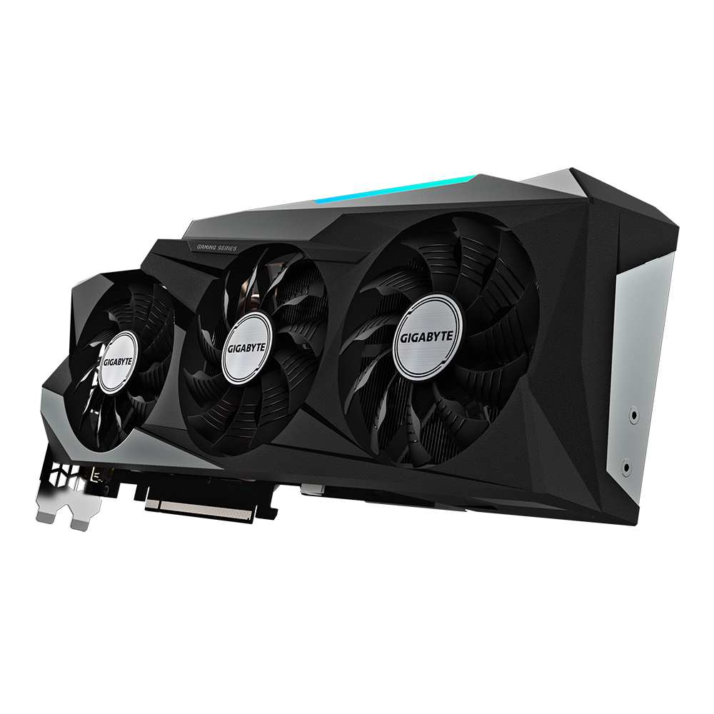 GIGABYTE GeForce RTX3080 Gaming OC