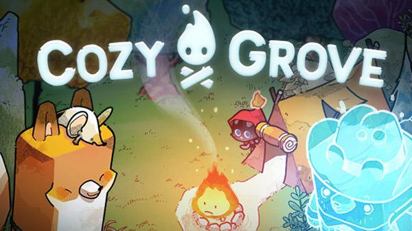 بازی Cozy Grove