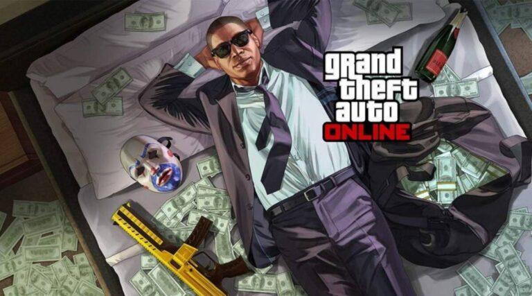 محتویات جدید GTA Online