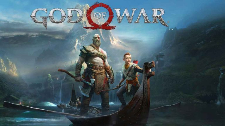 فروش بازی God of War