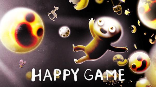 بازی Happy Game