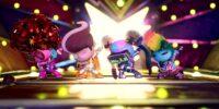بازی بازی Sackboy: A Big Adventure