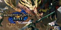 تصاویر و ویدئوهای جدیدی از شخصیتهای بازی Monster Hunter Rise منتشر شد