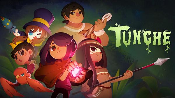 بازی Tunche