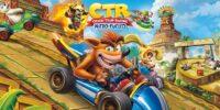 تجربهی رایگان بازی Crash Team Racing