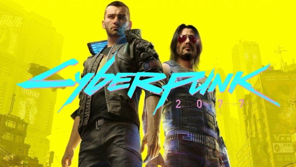 ماد سوم شخص Cyberpunk 2077