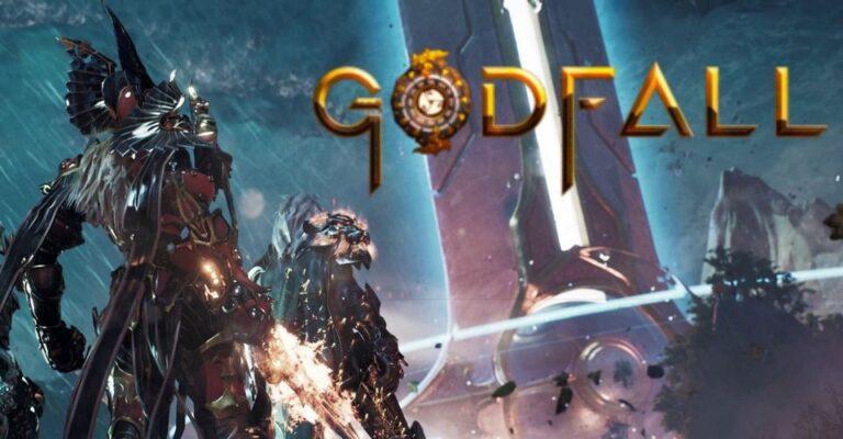 بازی Godfall