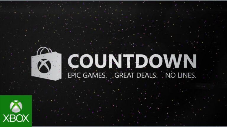 تخفیفات Countdown Sale 2020