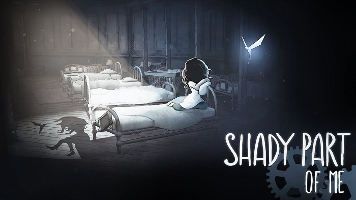 بازی Shady Part of Me