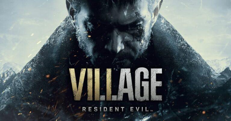 بازی Resident Evil: Village