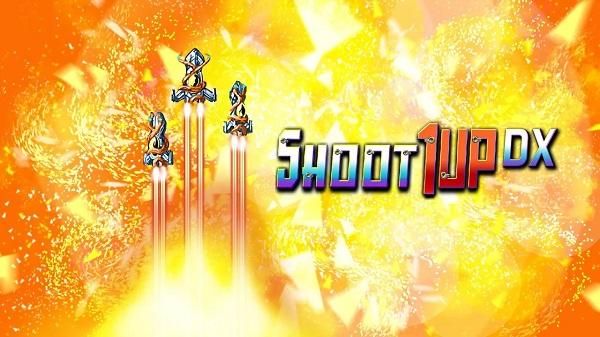 بازی Shoot 1UP DX
