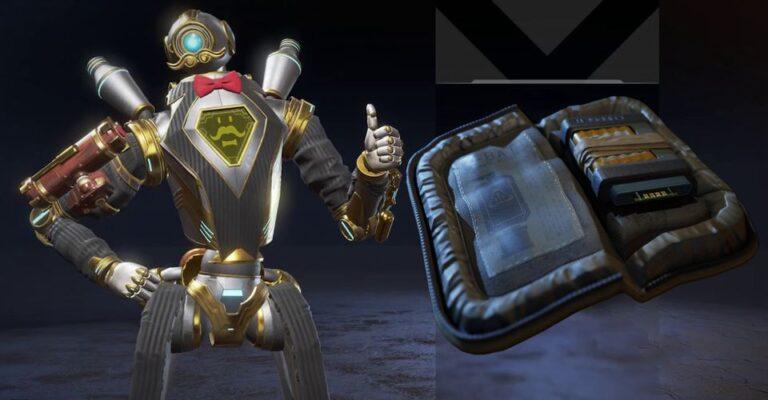 Apex Legends new patch