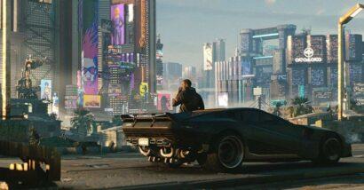 بهروزرسانهای آیندهی Cyberpunk 2077