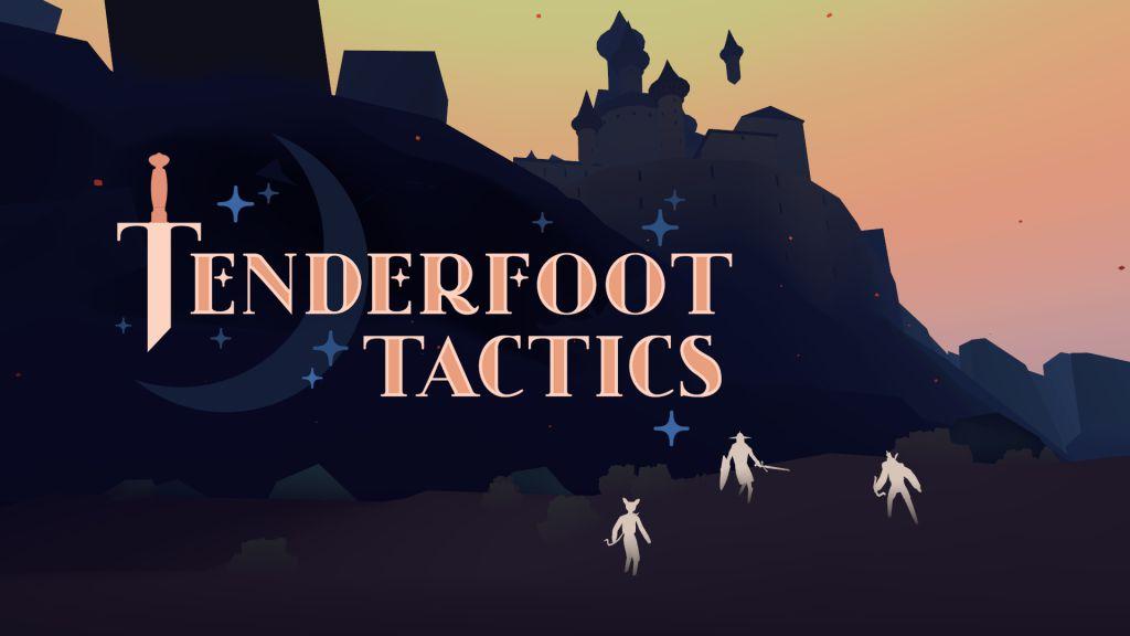 ده بازی مستقل برتر کمتر دیده شده در سال ۲۰۲۰ - Tenderfoot Tactics