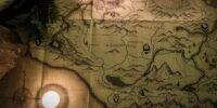 نقشهی بازی Elder Scrolls 6