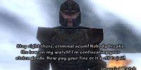 بازی The Elder Scrolls 4: Oblivion