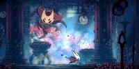 بازی Hollow Knight: Silksong در مراحل پایانی توسعه قرار دارد