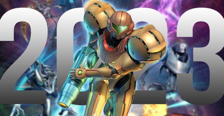تاریخ انتشار Metroid Prime 4