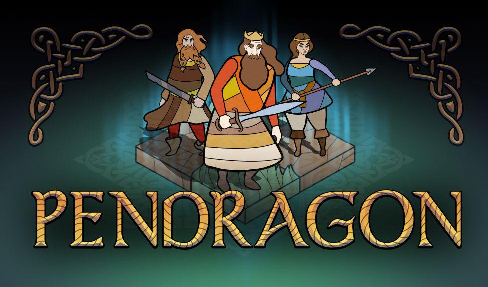 ده بازی مستقل برتر کمتر دیده شده در سال ۲۰۲۰ - Pendragon