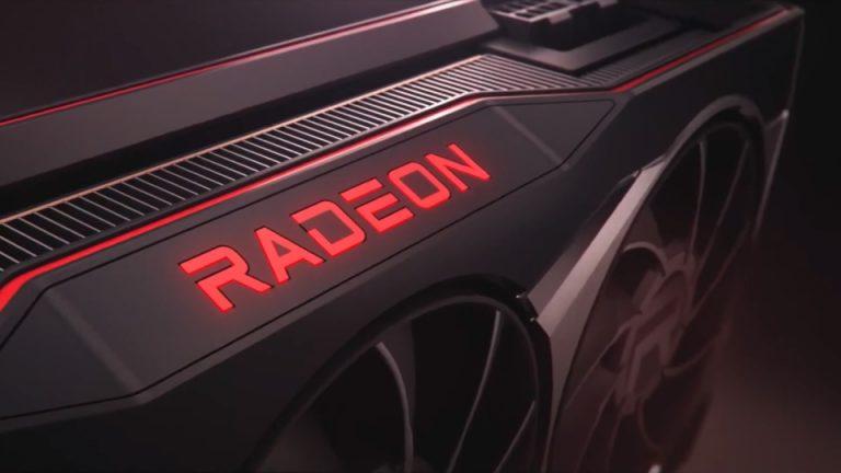کارت گرافیکهای AMD