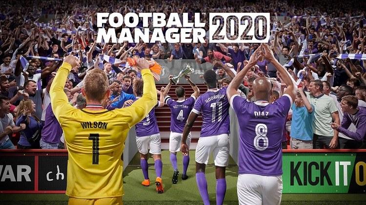 بازی Football Manager 2021 Mobile