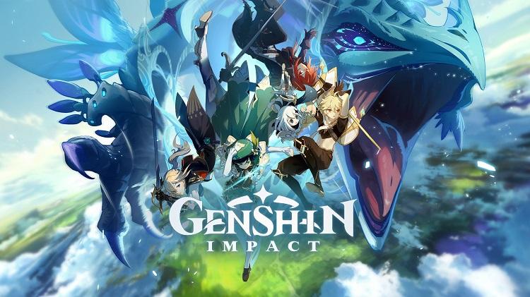 بازی Genshin Impact
