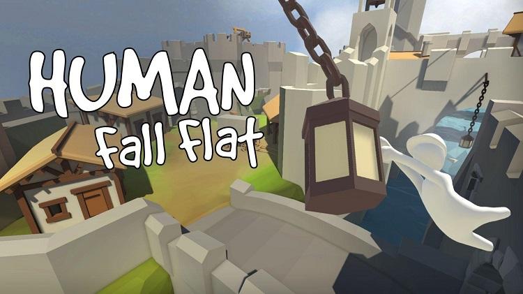 بازی Human: Fall Flat