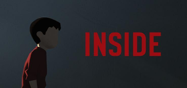 کاور بازی Inside