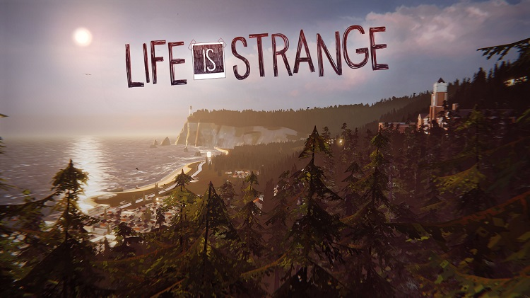 بازی Life is strange