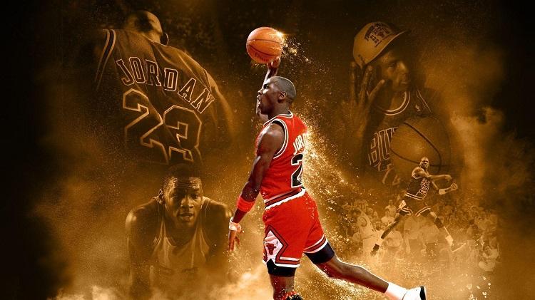 بازی NBA 2K Basketball