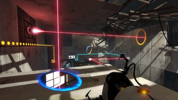 صنعت بازیهای ویدیویی در برابر سینما