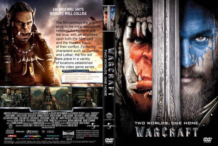 فیلمهای ساخته شده براساس بازیهای ویدیویی