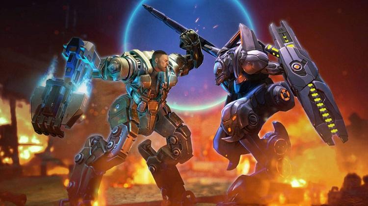 بازی XCOM: Enemy Within