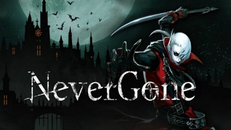 بازی Never Gone