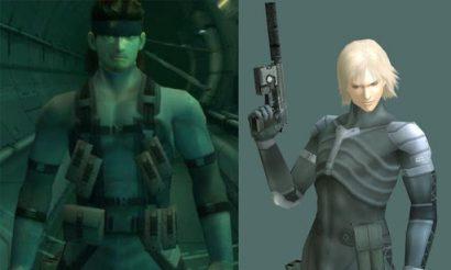 نقد و بررسی بازی Metal Gear Solid 2: Sons of Liberty