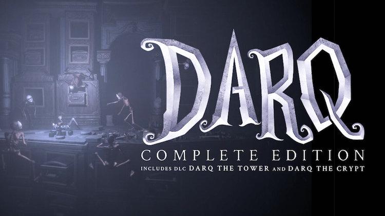 بازی Darq: Complete Edition