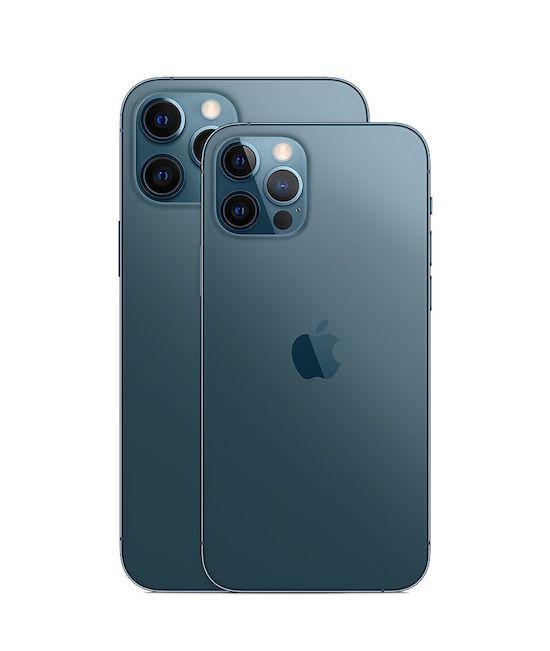 اپل آیفون ۱۲ پرو مکس - گلکسی S21 الترا