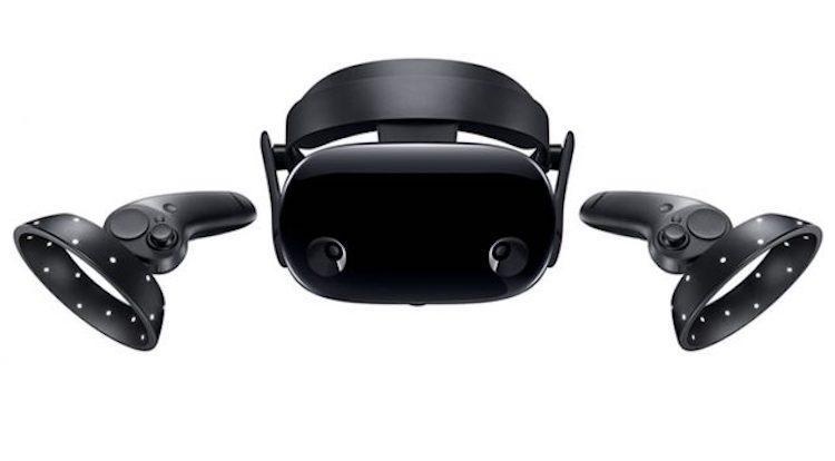 هدست واقعیت مجازی - آینده