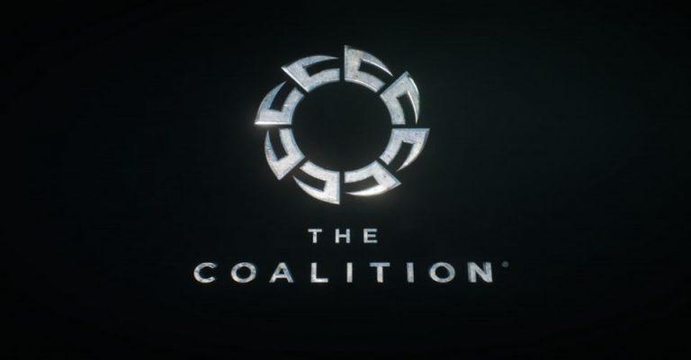 Gears of War کوالیشن (Coalition)