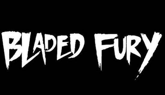 بازی Bladed Fury