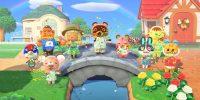 بهروزرسانی بزرگی برای بازی Animal Crossing: New Horizons عرضه خواهد شد