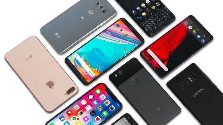 ریزش قیمت های در بازار موبایل