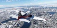 Xbox & Bethesda Showcase | تاریخ عرضهی بازی Microsoft Flight Simulator برای ایکسباکس مشخص شد